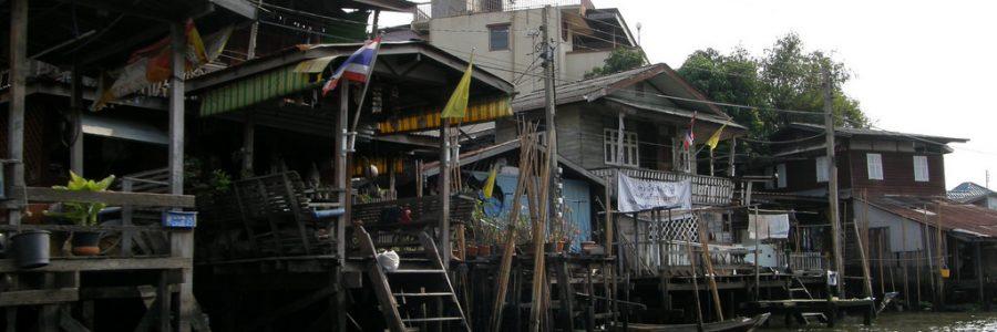 Bangkok/CCS so far